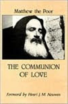 The Communion of Love, Paperback / softback Book