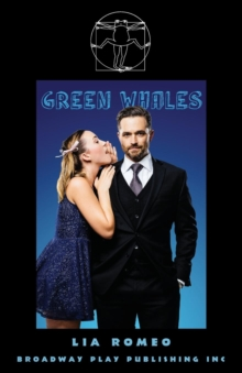 Green Whales, Paperback / softback Book
