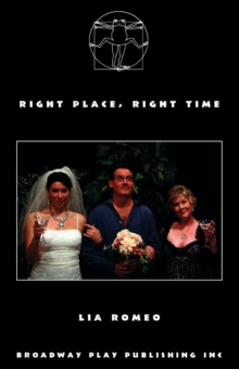Right Place, Right Time, Paperback / softback Book