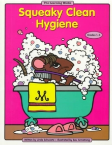 SQUEAKY CLEAN HYGIENE, Paperback Book