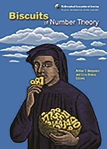 Biscuits of Number Theory, Hardback Book