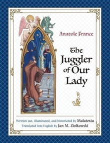 The Juggler of Our Lady, Hardback Book