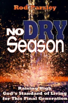 No Dry Season, Paperback / softback Book