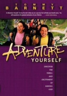 Adventure Yourself, Paperback / softback Book