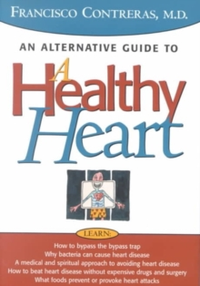 Healthy Heart, Hardback Book