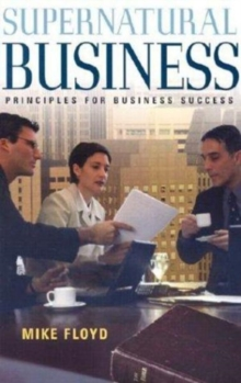 Supernatural Business, Paperback / softback Book
