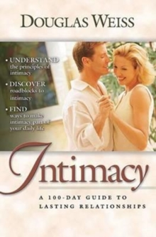 100 Day Guide To Intimacy, A, Paperback / softback Book