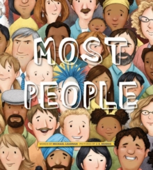 Most People, Hardback Book