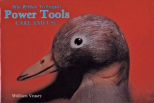 Power Tools : Care and Use, Paperback / softback Book