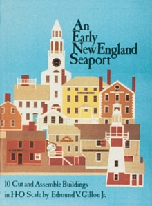 An Early New England Seaport, Paperback / softback Book