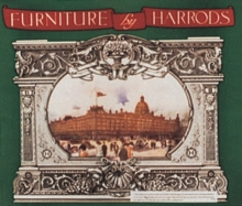 Furniture by Harrods, Paperback / softback Book