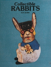 Collectible Rabbits, Paperback / softback Book