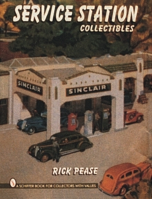 Service Station Collectibles, Paperback / softback Book