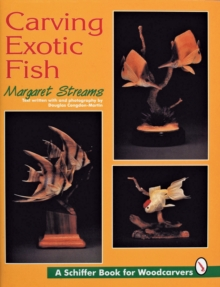 Carving Exotic Fish, Hardback Book