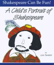 A Child's Portrait of Shakespeare, Paperback Book