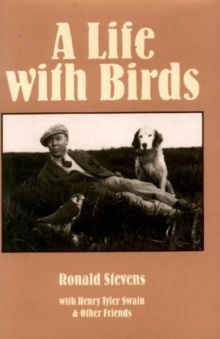 Life with Birds, Hardback Book