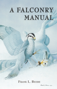 Falconry Manual, Paperback Book