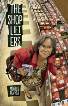 The Shoplifters, Paperback / softback Book