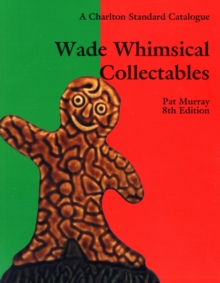 Wade Whimsical Collectables, Paperback Book