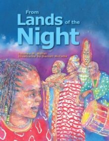 From the Lands of Night, Hardback Book