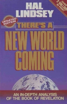 There's a New World Coming, Paperback Book