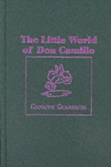 The Little World of Don Camillo, Hardback Book