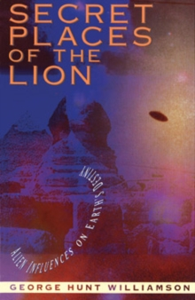 Secert Places of the Lion, Paperback / softback Book