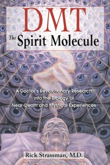 Dmt : the Spririt Molecule : A Doctors Revolutionary Research into the Biology of out-of-Body Near-Death and Mystical Experiences, Paperback / softback Book