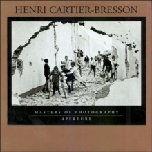 Henri Cartier-Bresson, Hardback Book