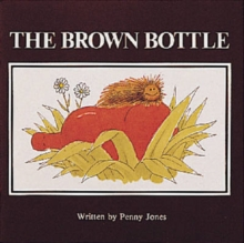 The Brown Bottle, Paperback / softback Book