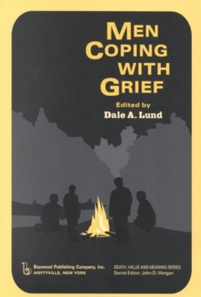 Men Coping with Grief, Paperback / softback Book