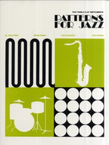 PATTERNS FOR JAZZ,  Book