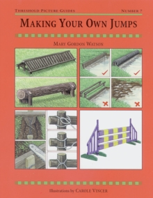 Making Your Own Jumps, Kit Book
