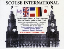 Scouse International : The Liverpool Dialect in Five Languages, Paperback Book