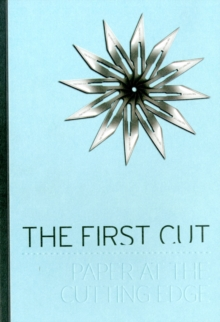 The First Cut, Paperback Book