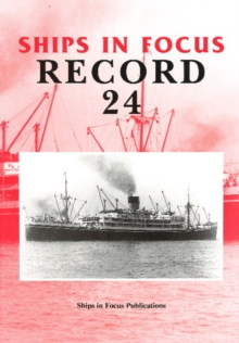 Ships in Focus Record 24, Paperback / softback Book