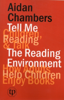Tell Me (children, Reading & Talk) with the Reading Environment, Paperback / softback Book
