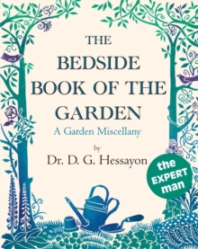 The Bedside Book of the Garden, Hardback Book