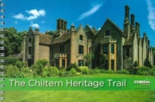 The Chiltern Heritage Trail, Paperback / softback Book