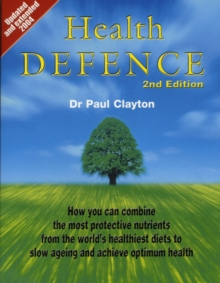 Health Defence, Paperback Book