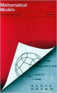 Mathematical Models, Paperback Book