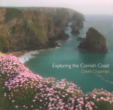 Exploring the Cornish Coast, Paperback Book