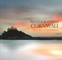 Photographing Cornwall, Paperback Book