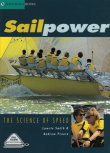Sailpower - The Science of Speed, Paperback Book