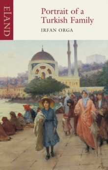 Portrait of a Turkish Family, Paperback / softback Book