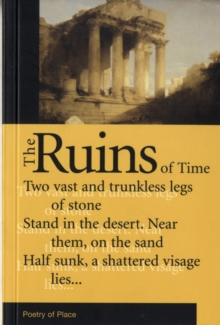 The Ruins of Time, Paperback / softback Book