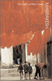 Marrakesh, Paperback Book