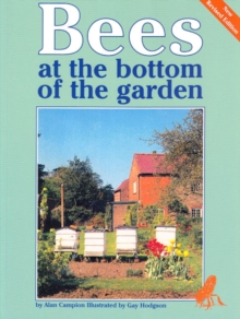 Bees at the Bottom of the Garden, Paperback Book
