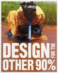 Design for the Other 90 Per Cent, Paperback / softback Book