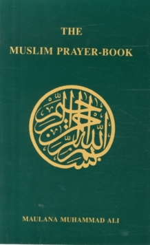 Muslim Prayer Book, Paperback / softback Book